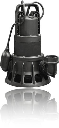 Schmutzwasser-Tauchpumpe DirtTronic 19-11 A