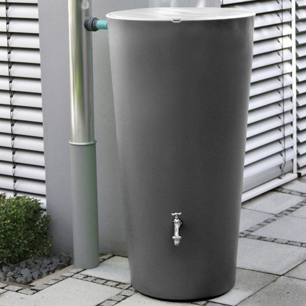 Regenspeicher Rainbowl 210 Liter