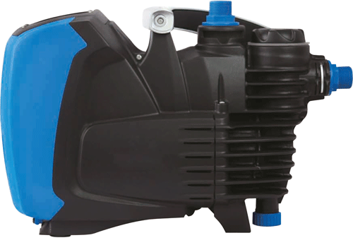 Hauswasserwerk SuperTronic 5-55