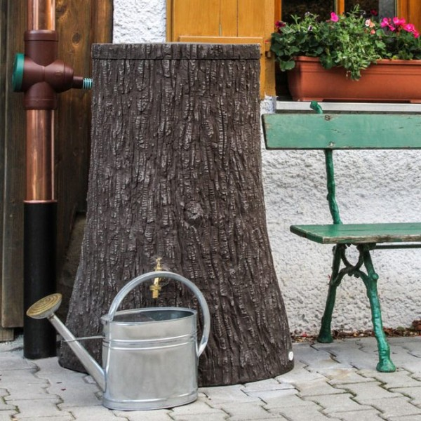 Regenspeicher Little Tree 250 Liter